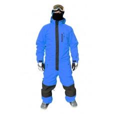 Комбинезон для сноукайтинга и зимних активных  видов спорта  KUMULBRAND(Kазань)