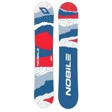 Сноукайтборд Nobile Snowkiteboard  2017