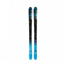 лыжи сноукайтовые мужские 2016 NOBILE SKIS 50/FIFTY MEN